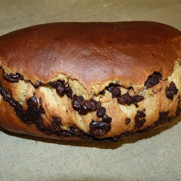 brioche-chocolat