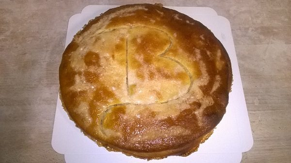 Galette epicesttout
