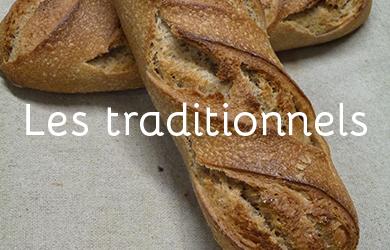 Catégorie produit Traditionnels