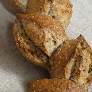 baguette-sesame