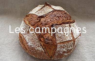 Catégorie produit Campagnes